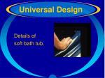 universal design31