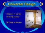 universal design33