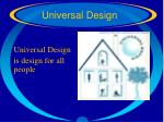universal design4