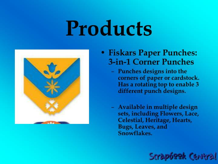 Products3