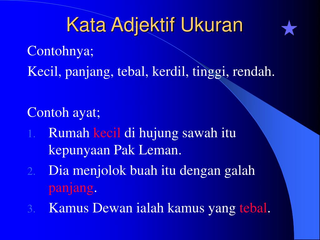 Ppt Bahasa Melayu Powerpoint Presentation Free Download Id 918334