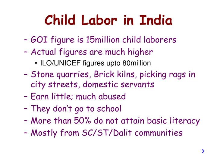 Child labor in india3
