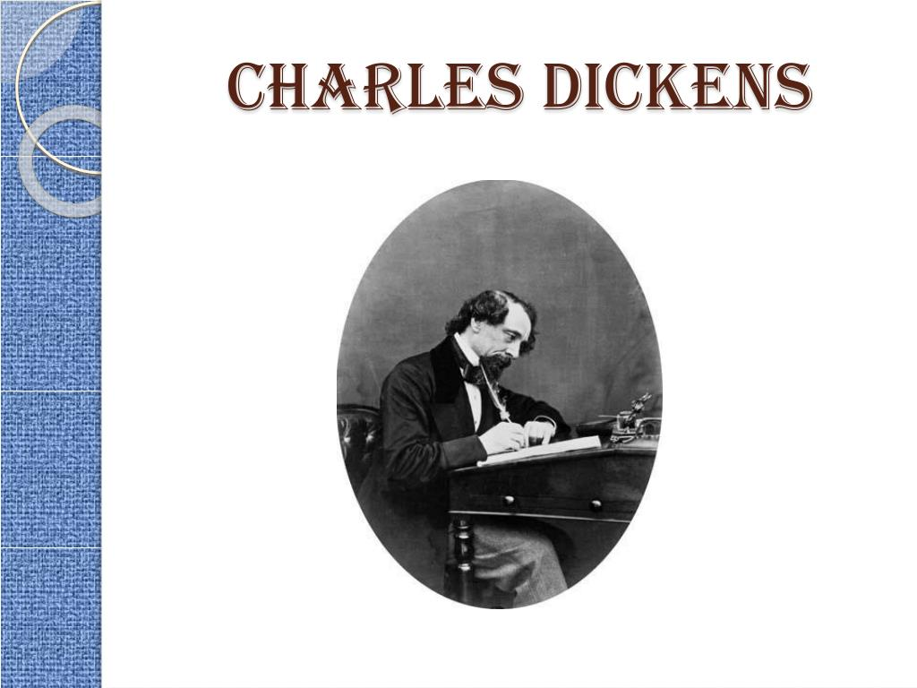 charles dickens l.