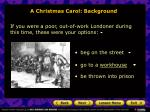 a christmas carol background12