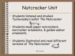 nutcracker unit