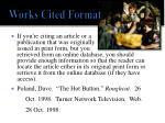 works cited format11