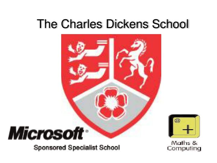 The Charles Dickens School