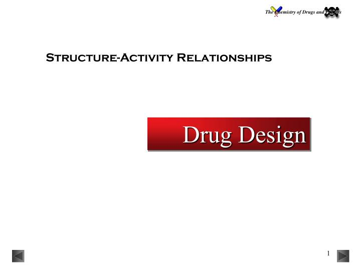 Structure-Activity Relationships