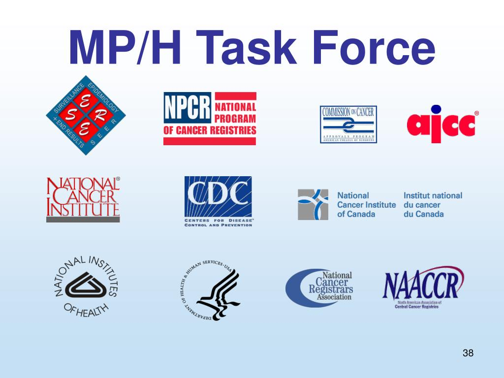 MP/H Task Force