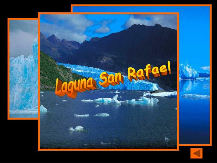 Laguna San Rafael