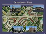 downtown plan
