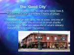 the good city11