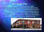 the good city12