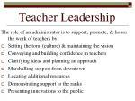 teacher leadership15