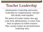 teacher leadership16