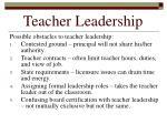teacher leadership17