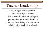 teacher leadership18
