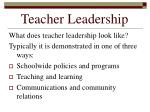 teacher leadership7