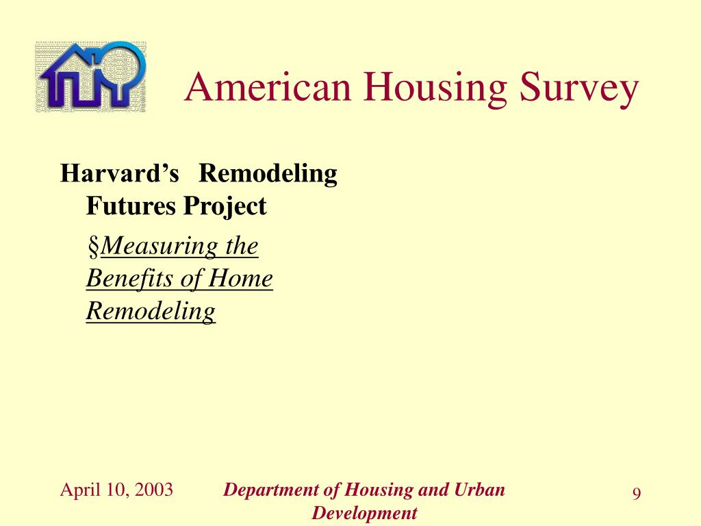 Harvard's Remodeling Futures Project
