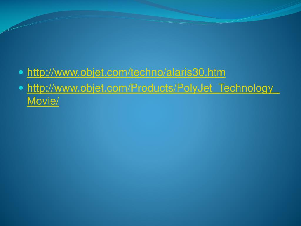 http://www.objet.com/techno/alaris30.htm
