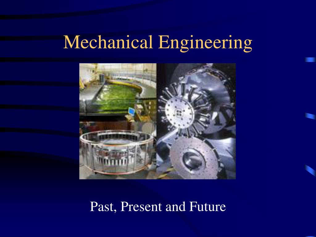 mechanical engineering l.