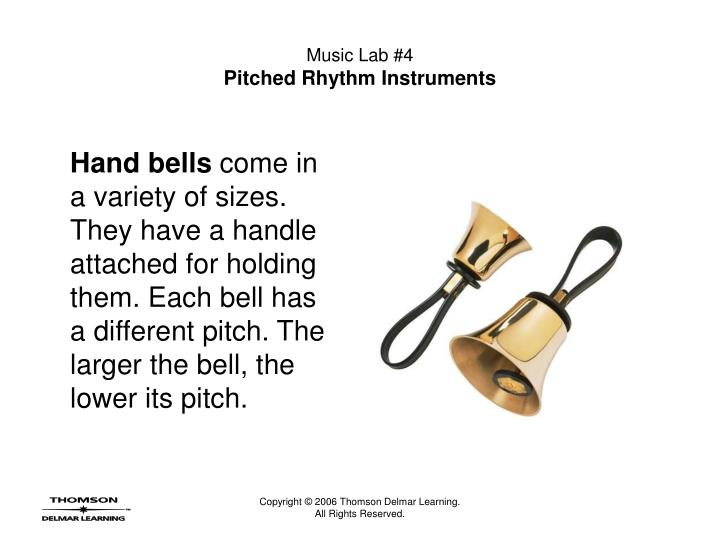 Music lab 4 pitched rhythm instruments3