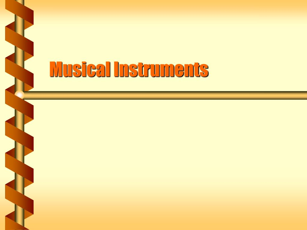 musical instruments l.