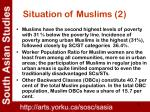 situation of muslims 2