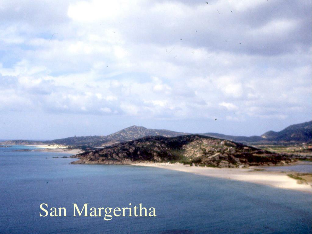 San Margeritha