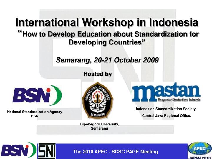 universal education in indonesia