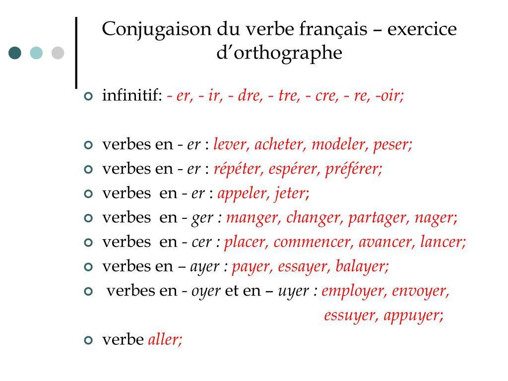 Ppt L A Categorie Du Verbe Comment Enseigner Le Verbe Francais Dans Un Cadre Cognitif Powerpoint Presentation Id 923736
