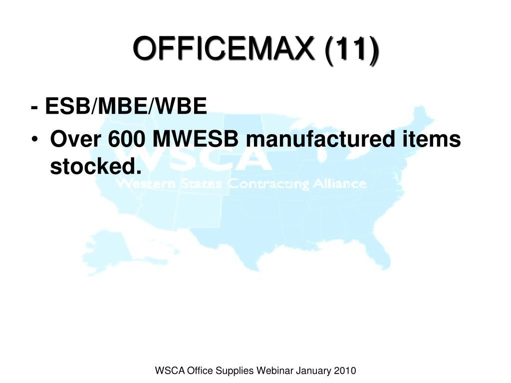 OFFICEMAX (11)