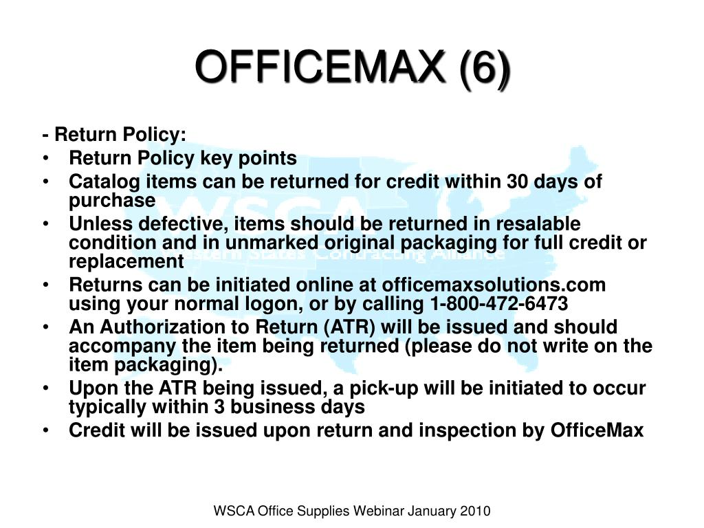 OFFICEMAX (6)