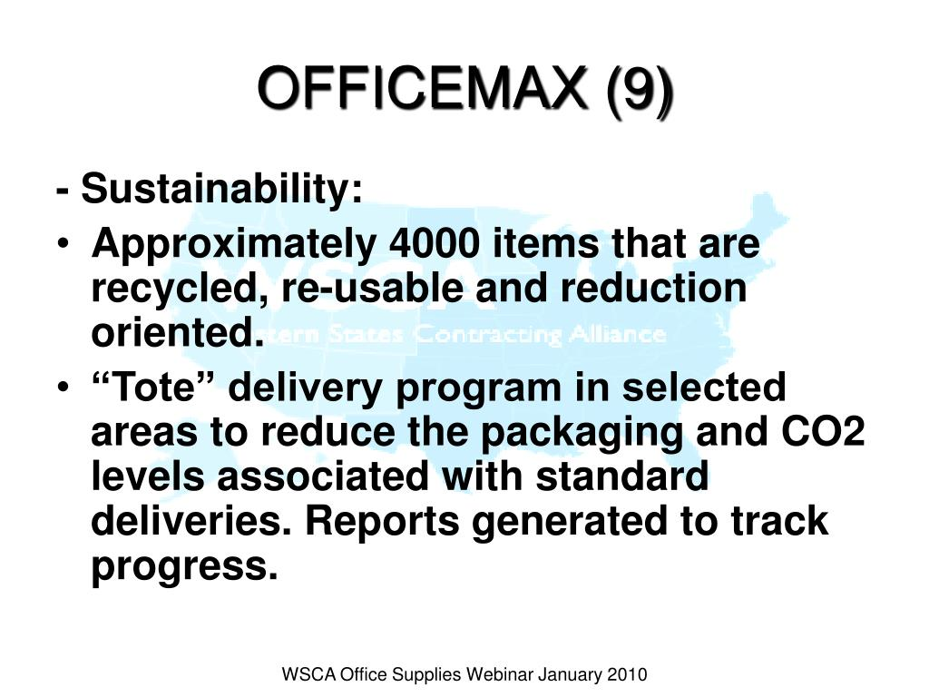 OFFICEMAX (9)
