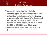 sshrc insight program22