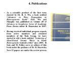 4 publications