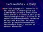 comunicaci n y lenguaje2