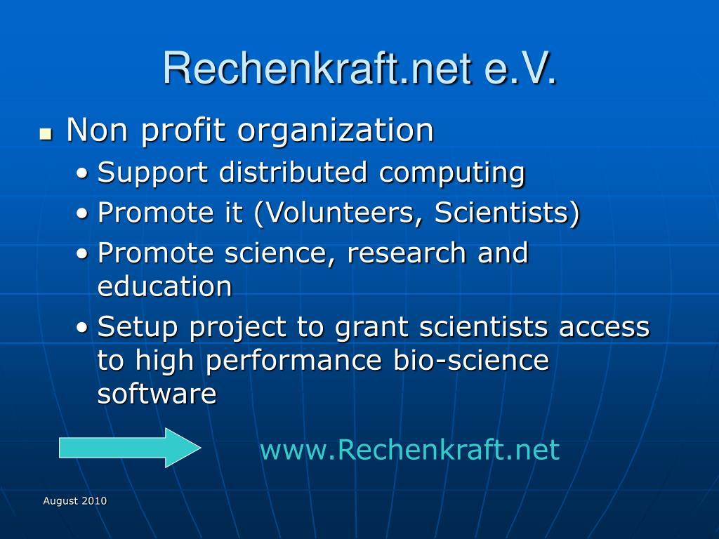 www.Rechenkraft.net