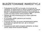 bud etowanie inwestycji25