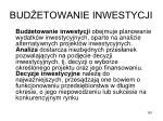 bud etowanie inwestycji3