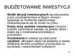 bud etowanie inwestycji4