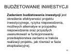 bud etowanie inwestycji5