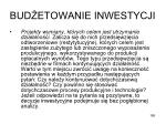 bud etowanie inwestycji7