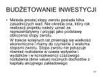 bud etowanie inwestycji9
