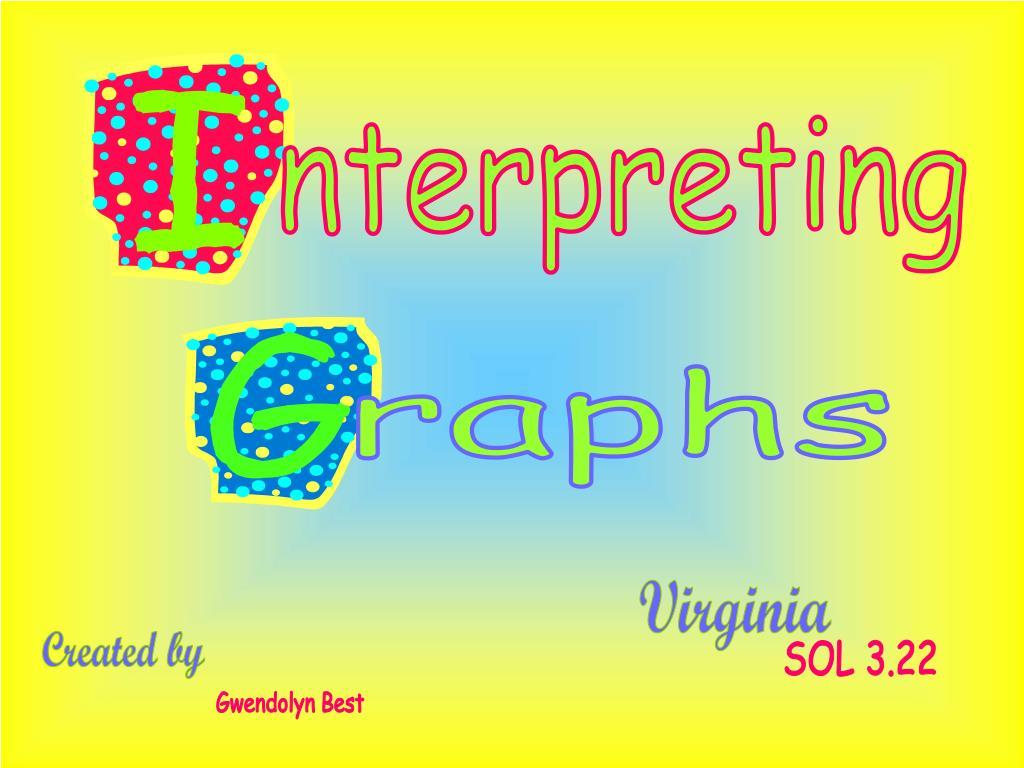 nterpreting