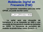 modulaci n digital en frecuencia fsk2
