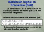 modulaci n digital en frecuencia fsk9