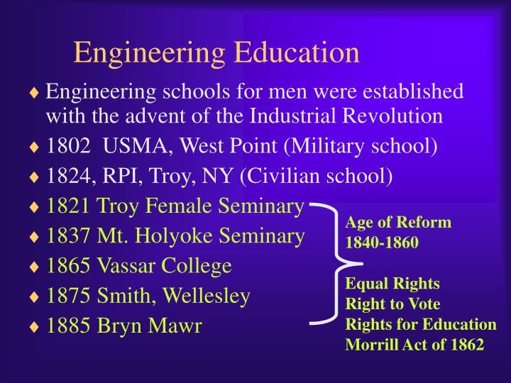Engineering Education