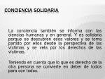 conciencia solidaria1