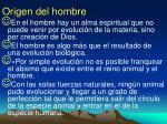 origen del hombre11